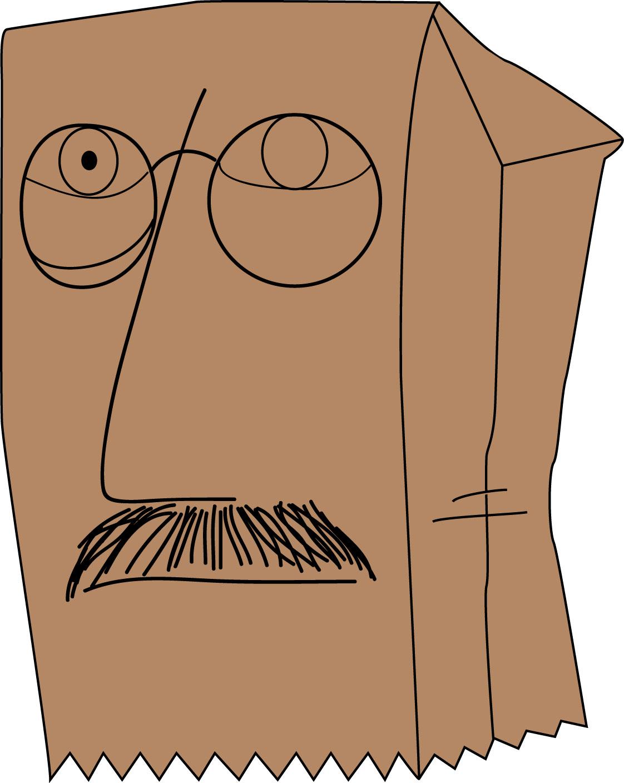 Saul Steinberg, 02